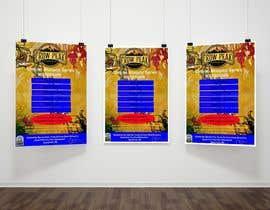 nº 13 pour Summer Concert Series Poster par shohelnezum