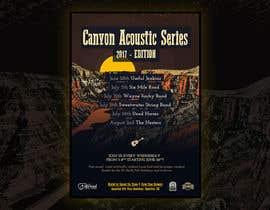 nº 2 pour Summer Concert Series Poster par DianaE