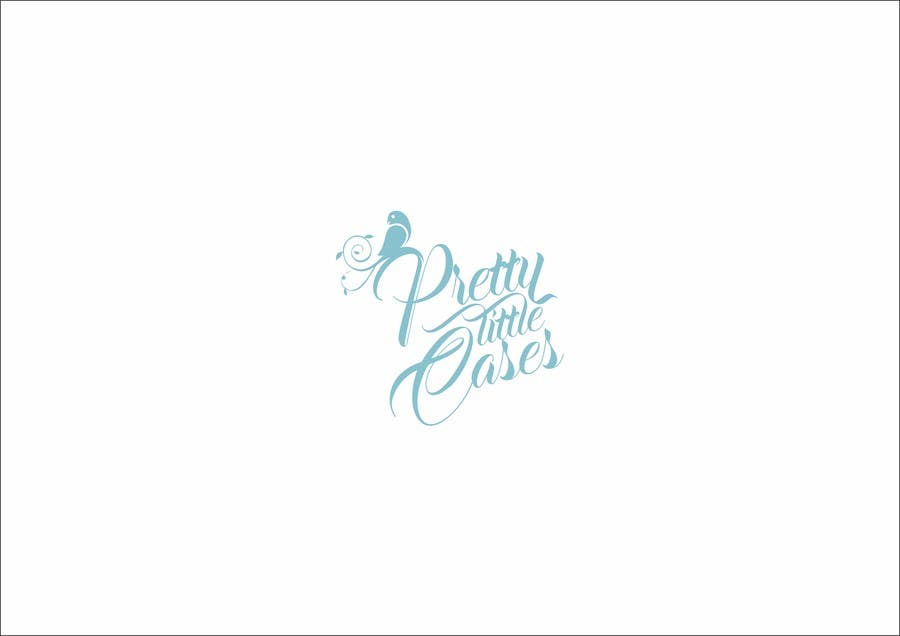 Bài tham dự cuộc thi #                                        97                                      cho                                         Logo Design for New Brand 'Pretty Little Cases'
