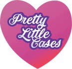 Bài tham dự #6 về Graphic Design cho cuộc thi Logo Design for New Brand 'Pretty Little Cases'