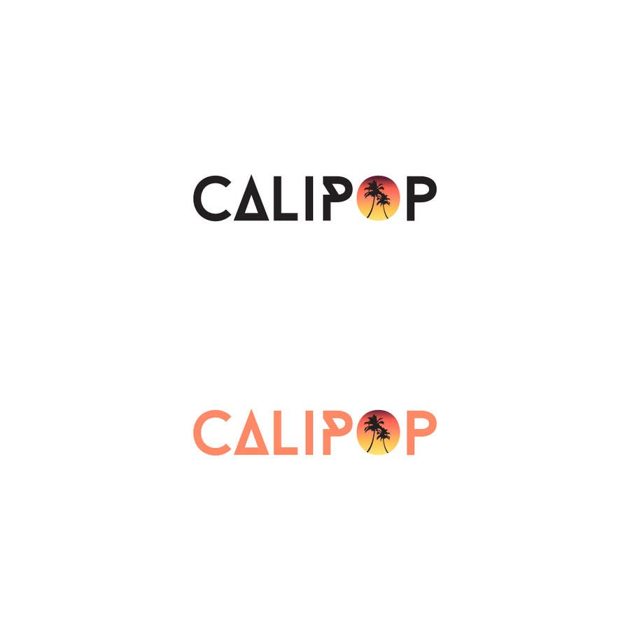 Contest Entry #650 for Logo design for cool new women's apparel company; CaliPop