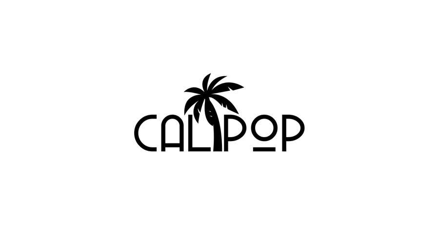 Contest Entry #163 for Logo design for cool new women's apparel company; CaliPop