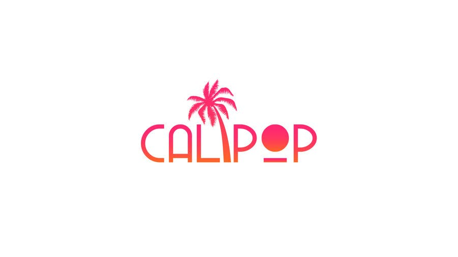 Contest Entry #165 for Logo design for cool new women's apparel company; CaliPop