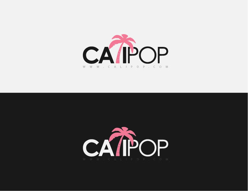 Contest Entry #739 for Logo design for cool new women's apparel company; CaliPop