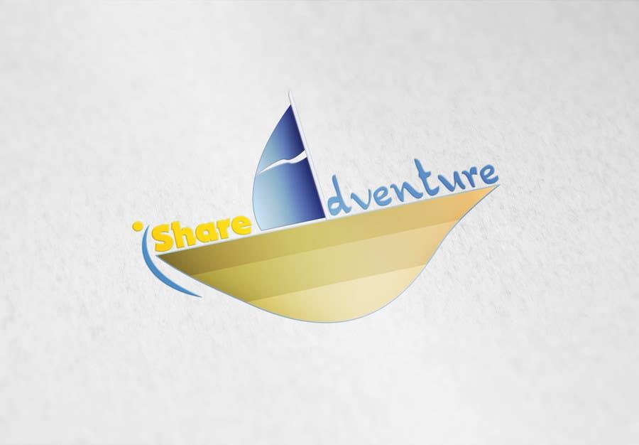 Proposition n°27 du concours Design a logo for a tourism company