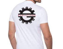 nº 17 pour Design a T-Shirt for The Evolutions Group par armamun2021