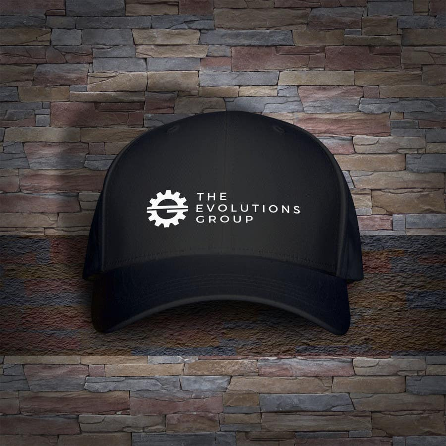 Proposition n°4 du concours Design a hat for The Evolutions Group