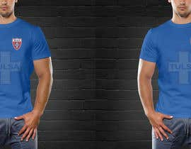 #5 for Design a T-Shirt for Soccer Club by KallasDesign