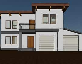 #47 for Contemporary House Plan Design! by souravganguli