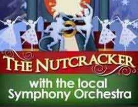 #3 для Graphic Design for TicketPrinting.com HOLIDAY NUTCRACKER POSTER & EVENT TICKET от richhwalsh