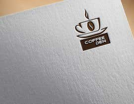 #129 for Coffee shop logo by MorshadulHaque