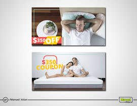 #16 for Design Six Advertisement Banners for Facebook by manuelvzlan