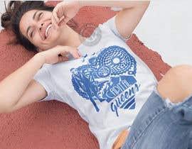 #21 for Women's MTB tee shirt comp by nobelahamed19