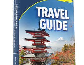 #44 for A4 Travel eBook Cover Design by resumedesigner