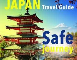 nº 53 pour A4 Travel eBook Cover Design par hafijulsat