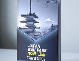 nº 8 pour A4 Travel eBook Cover Design par ghani1