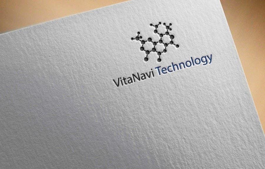 Kilpailutyö #                                        46                                      kilpailussa                                         Logo_Vitanavitech