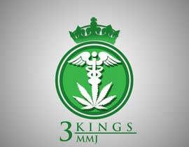 #10 for 3 kings MMJ by katrinabits