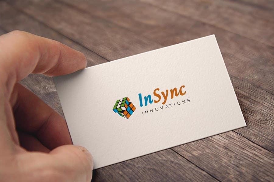 Kilpailutyö #17 kilpailussa InSync Innovations