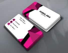 nº 128 pour Business Card par RukyaRuku
