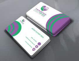 nº 129 pour Business Card par RukyaRuku