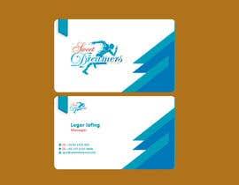 nº 144 pour Business Card par usalma3seven