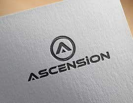 #48 for Design a Logo for Ascension Fitwear by Hawlader007