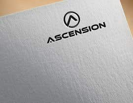 #42 for Design a Logo for Ascension Fitwear by Nicholas211