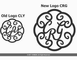#97 for Change letters in logo by odiman