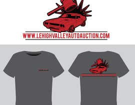 #54 for Design a T-Shirt by totemgraphics