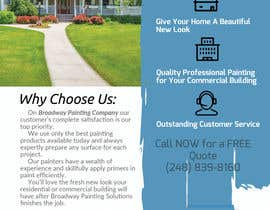 #18 for Design a Flyer - I Need a little help with my design - See Attachments -- 2 by hmryz