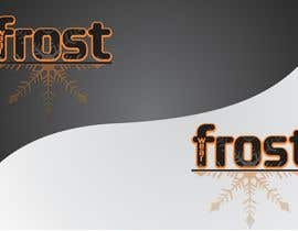 #149 for Logo Design for Frost af anicolada