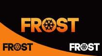 Graphic Design Конкурсная работа №44 для Logo Design for Frost