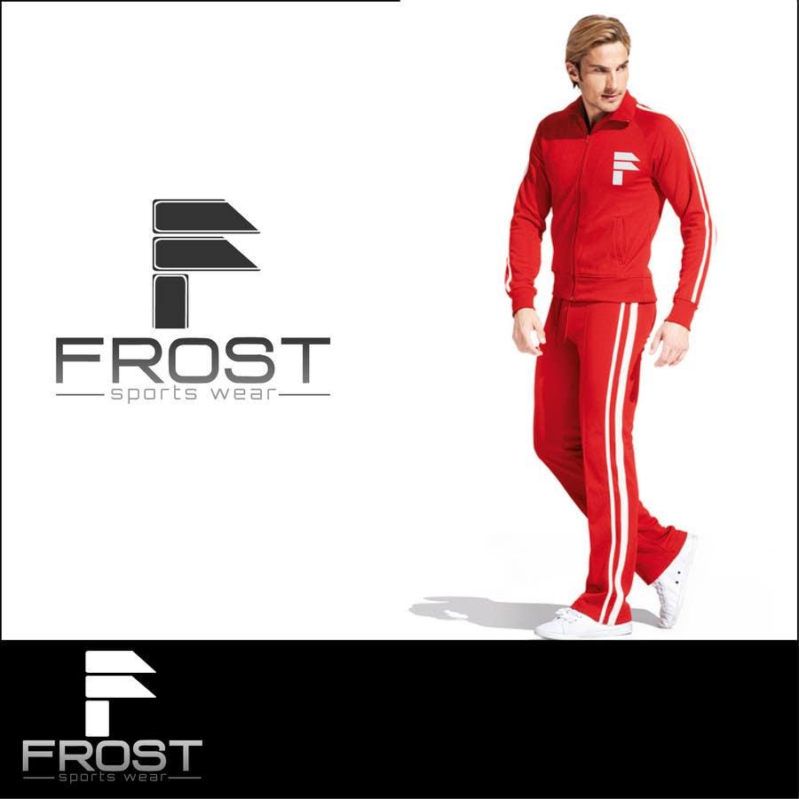 Конкурсная заявка №98 для Logo Design for Frost