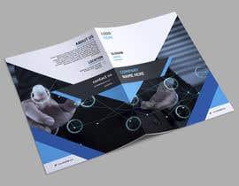 #8 for Design a Brochure by zestfreelancer