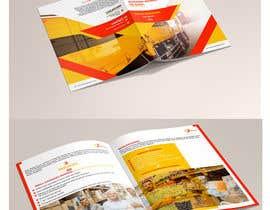 Nro 21 kilpailuun Design a Brochure käyttäjältä zestfreelancer