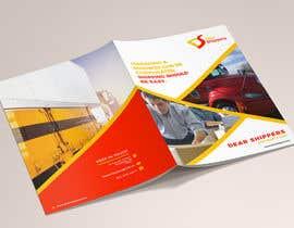Nro 30 kilpailuun Design a Brochure käyttäjältä zestfreelancer