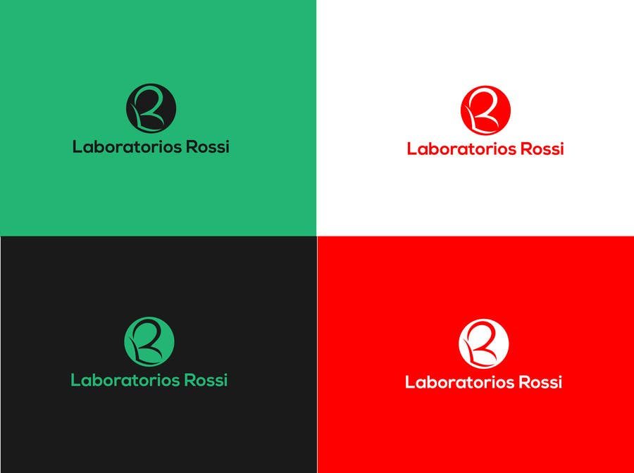 Proposition n°233 du concours New Logo  for relaunch a brand