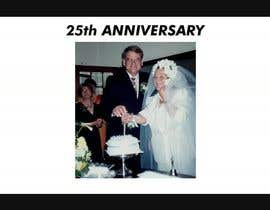#5 for 50th Wedding Anniversary Video by pedroeira6