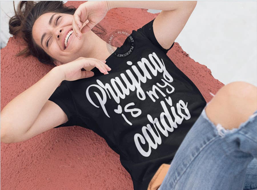 Proposition n°150 du concours Design a T-Shirt