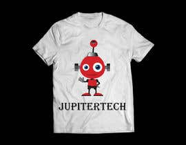 #6 for Design a FUNNY TECH T-Shirt by AbdAzhar