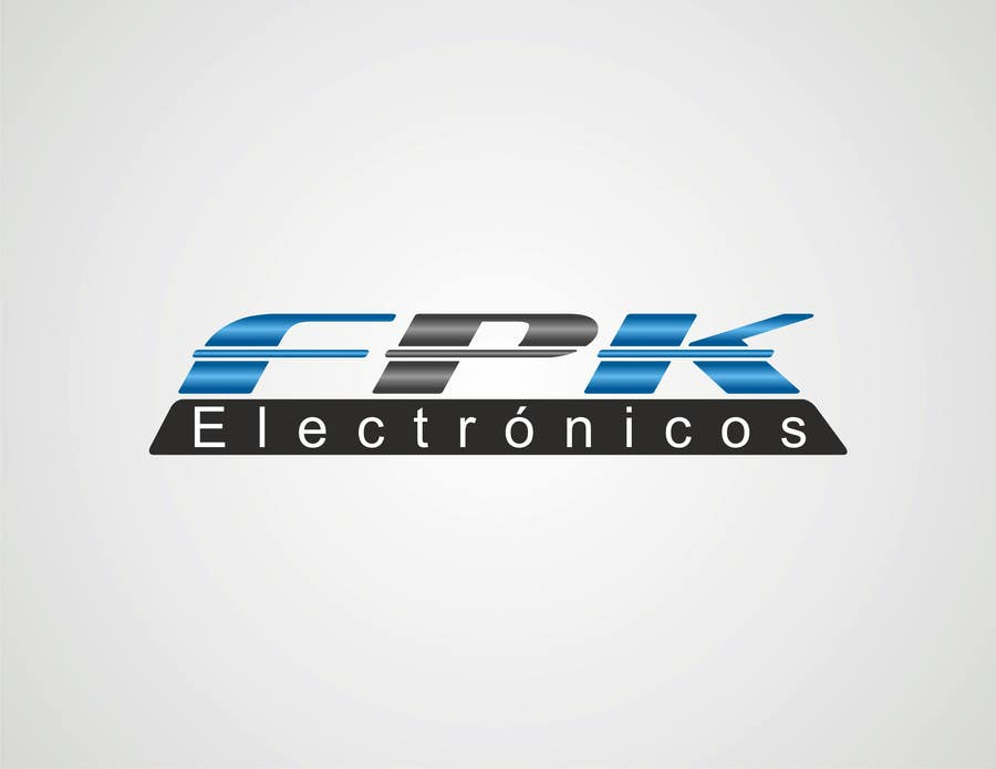 Inscrição nº 81 do Concurso para Logo Design for FPK Electrónicos