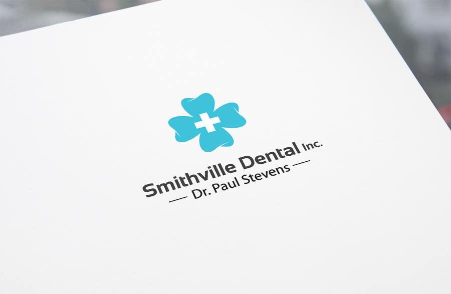 Proposition n°234 du concours KC Dental Smithville