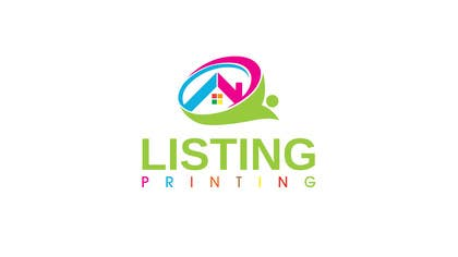 #71 for I need a logo designed (REAL ESTATE + PRINTING RELATED) by nasimabagam577