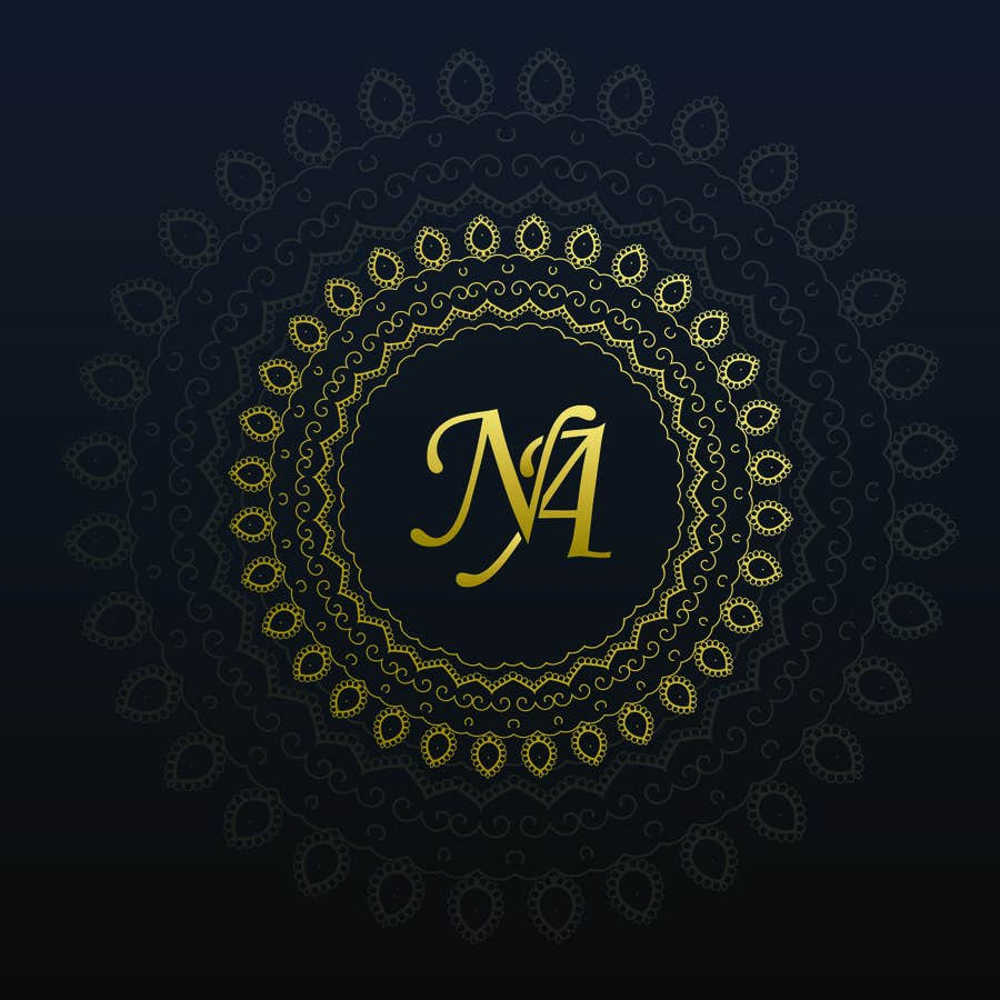 Proposition n°31 du concours Monogram required for a couple who is getting married. (N & A)