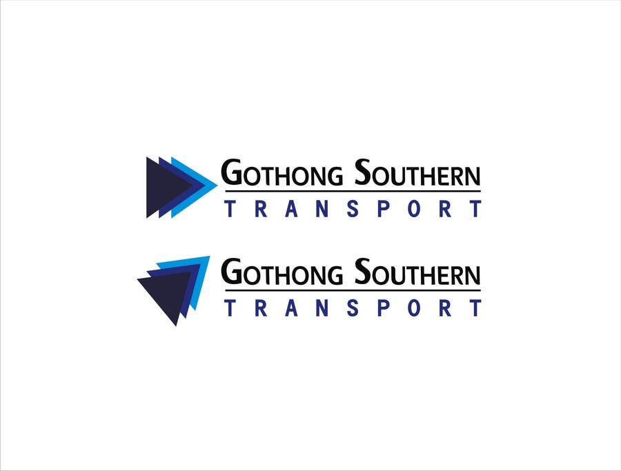 Proposition n°151 du concours Logo Design for a Transport/Trucking company