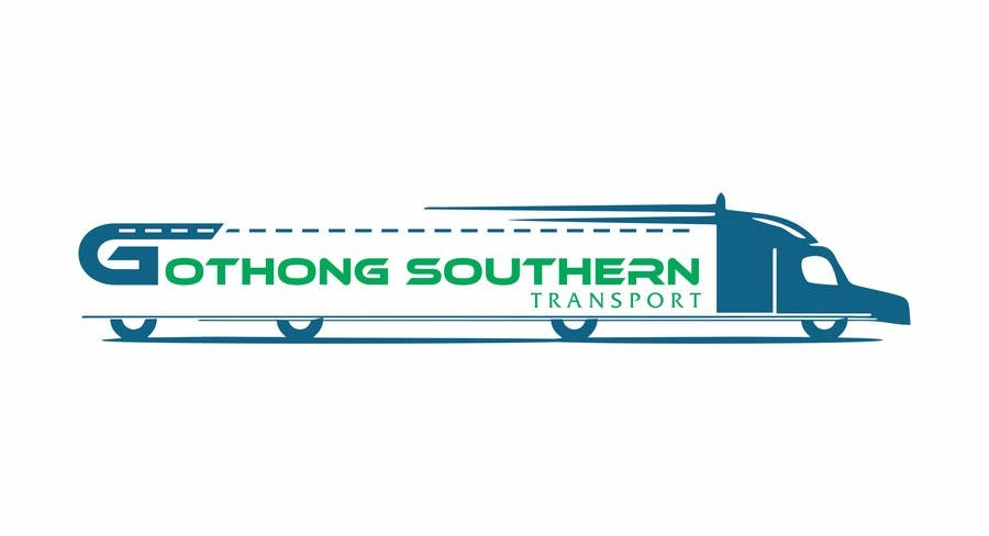 Proposition n°167 du concours Logo Design for a Transport/Trucking company