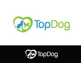#182 for Design a Logo for dog app by exploredesign786