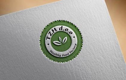 #53 for Design a Logo for TZH by designcity676