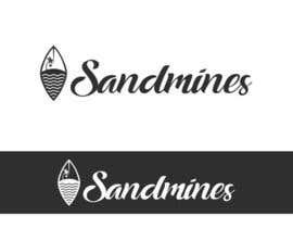 nº 115 pour Design a Logo - Sandmines Sunglasses par boaleksic